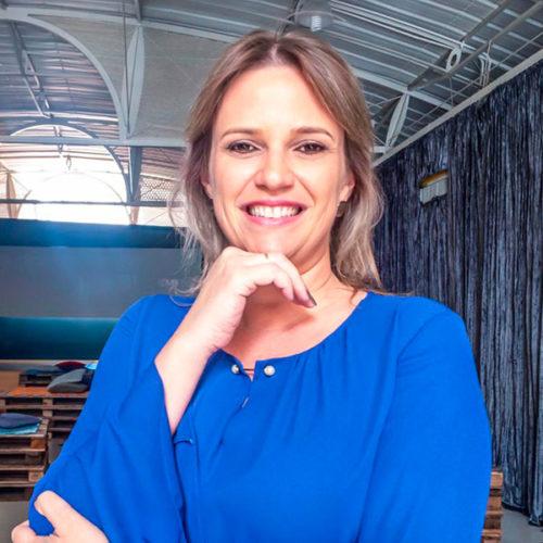 Ana Carolina Borges de Souza