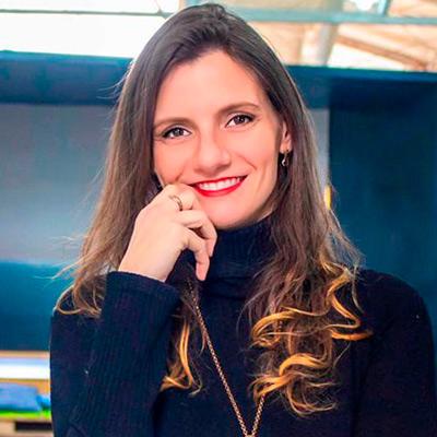 Laura Sperotto dos Santos Rocha