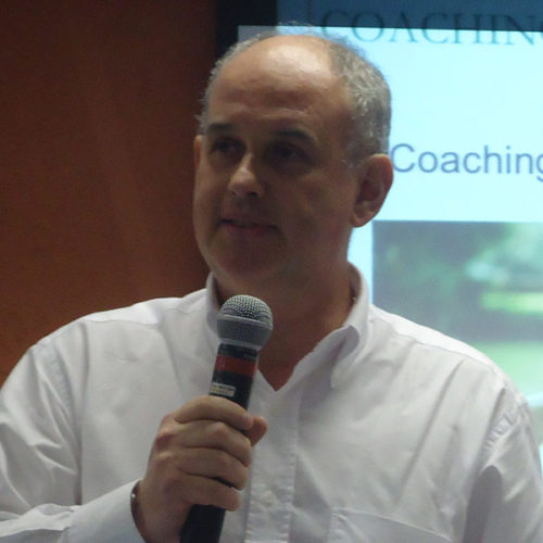 Paulo Christiano Ferneda