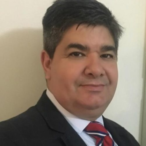 Adilson Moreira