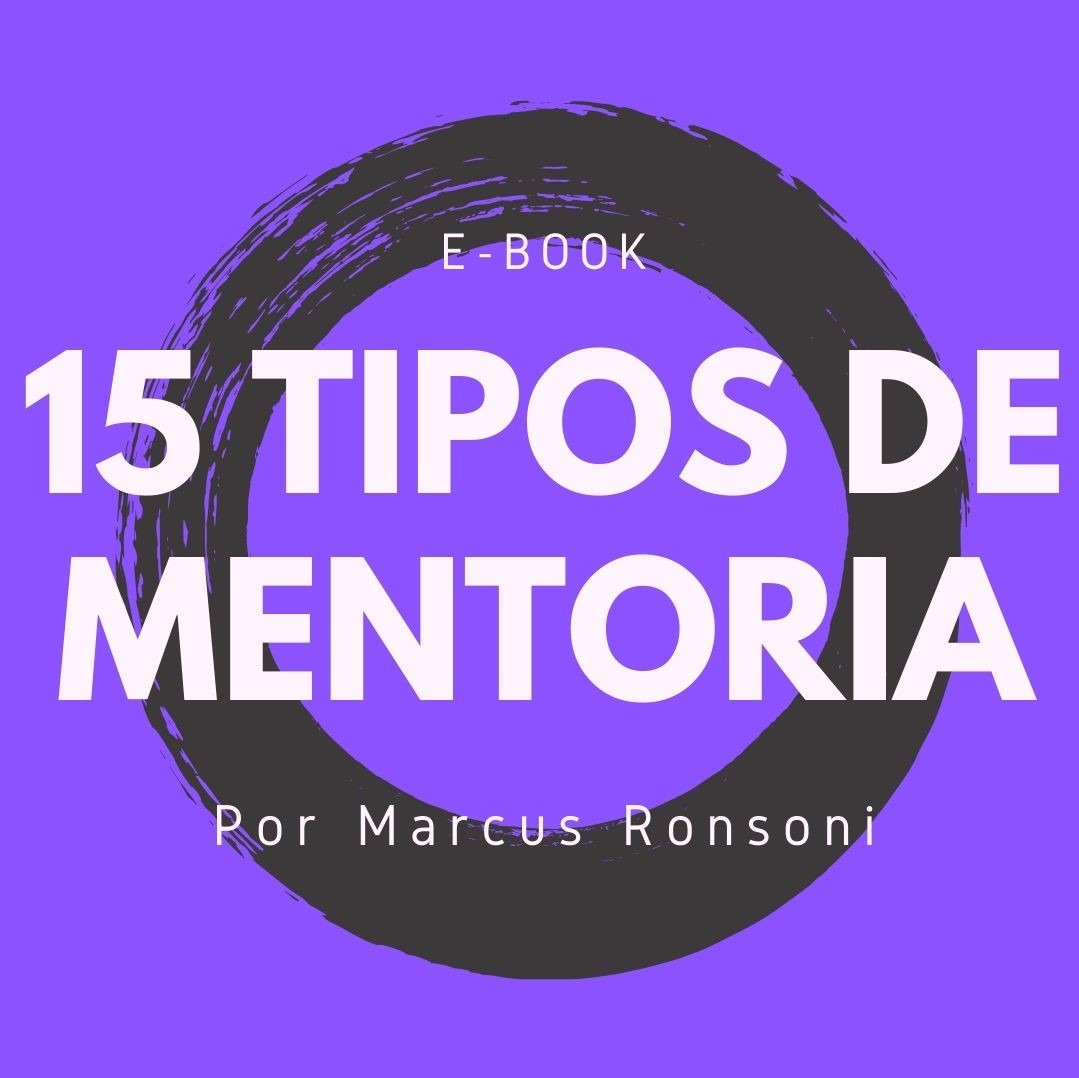 TIPOS DE MENTORIA