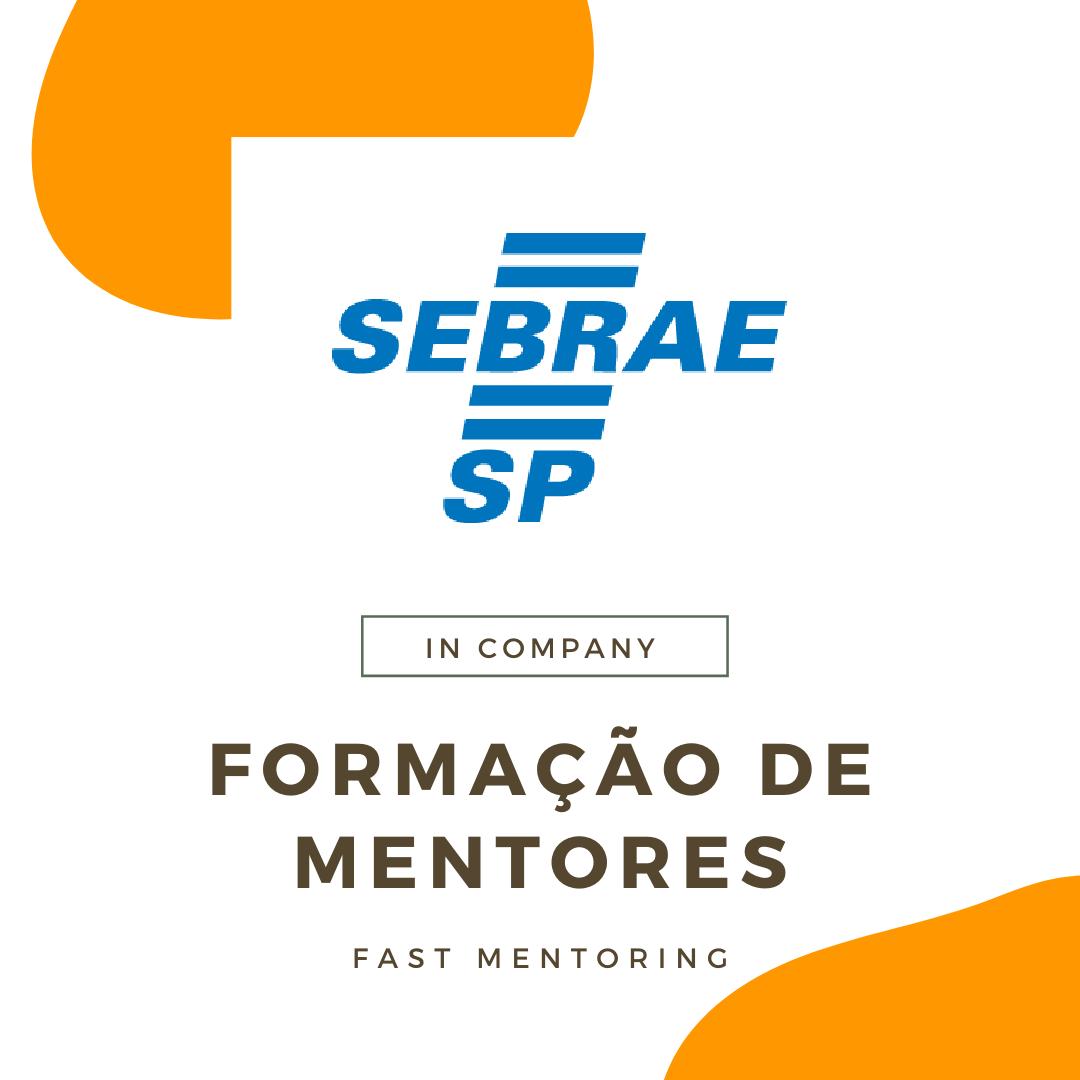 SEBRAE SP FAST MENTORING