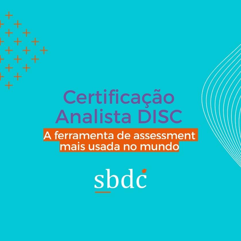 Analista DISC
